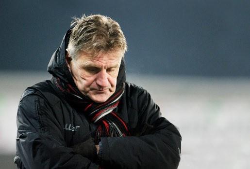 Westerlofans in opstand tegen Jan Ceulemans