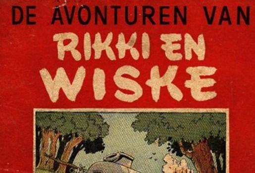 Nederlander betaalt 2.100 euro voor eerste druk Suske & Wiske