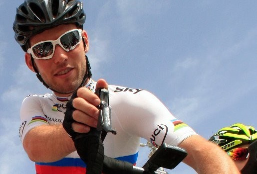Tweede spurtzege voor Cavendish, Boonen blijft leider