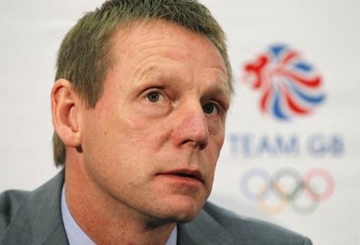 Stuart Pearce interim-bondscoach Engeland
