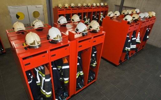 Brandweervakbonden dreigen met acties tegen pensioenplannen