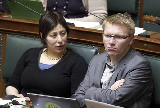 Groene Kamerleden niet uit Dexiacommissie gezet