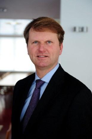 Koen Helsen lijsttrekker bij Open Vld voor de provincieraadsverkiezingen