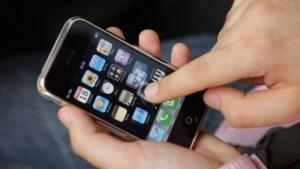 Meer en meer mensen hebben een smartphone