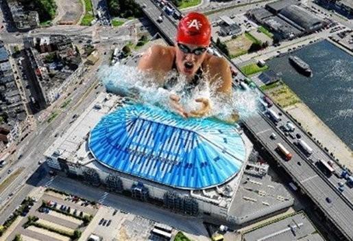 Debrecen neemt EK zwemmen over van Antwerpen