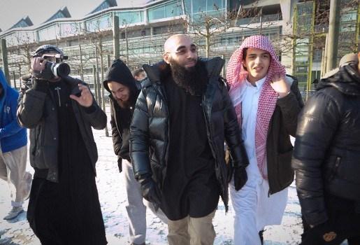 Sharia4Belgium-woordvoerder riskeert uitlevering aan Marokko