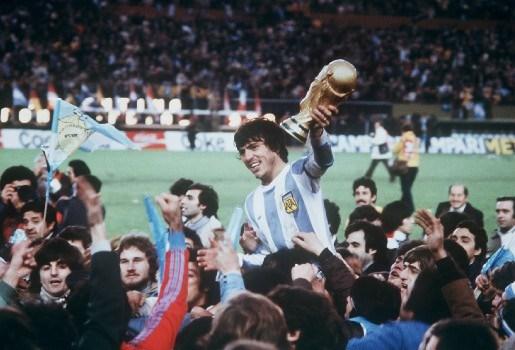 Nederland mogelijk winnaar WK voetbal 1978