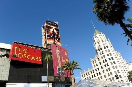 Theater voor Oscars niet langer gesponsord door Kodak