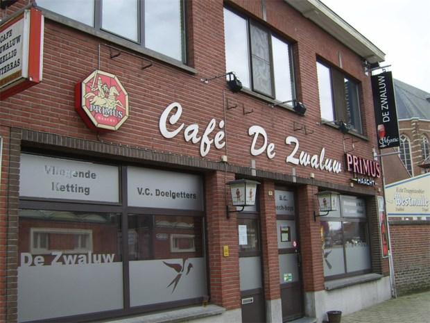 Café De Zwaluw klaar voor feestelijke heropening