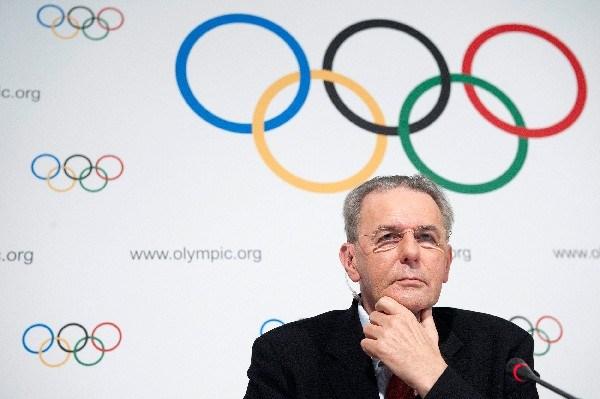 Vijf kandidaten voor Olympische Spelen 2012
