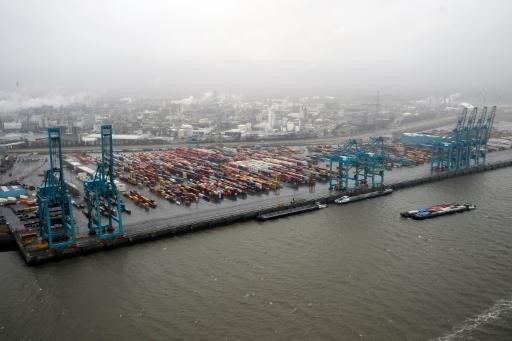 Containerrederij MSC leidt 21 schepen af en herbekijkt positie in Antwerpen