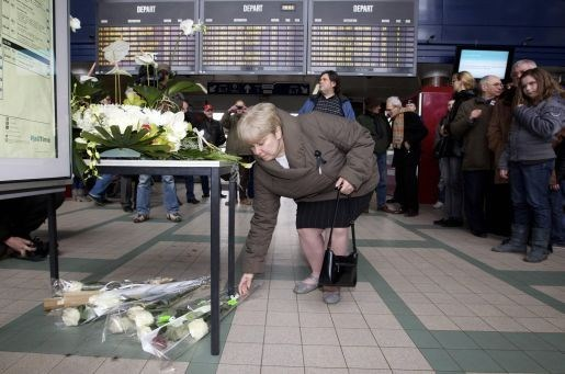 Nabestaande slachtoffer treinramp Buizingen krijgt vergoeding