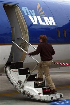 Exploitatiedossier Vlaamse regionale luchthavens zet eindelijk landing in