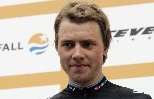 Boasson Hagen sneller dan Boeckmans in Ronde van de Algarve
