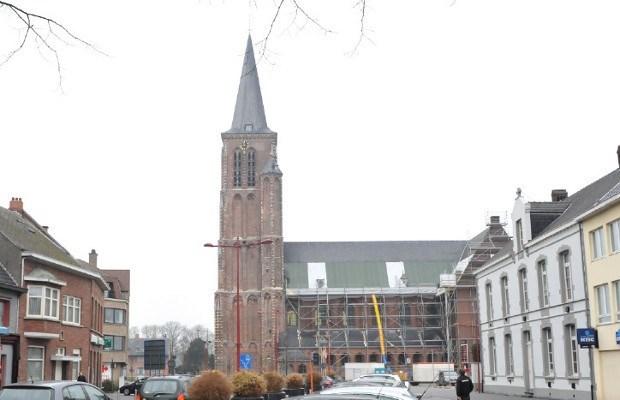 Bob Van den Eijnden (CD&V) is kandidaat-burgemeester