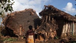 Zware balans na doortocht cycloon Giovanna op Madagascar