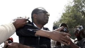 Youssou N'Dour gewond na geweld in Dakar