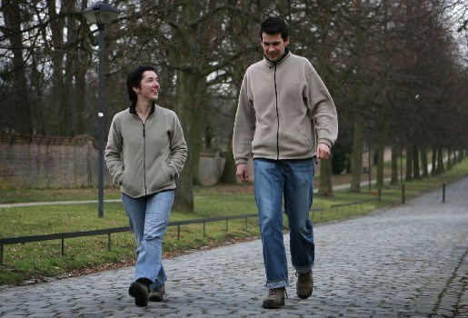 Eerste Antwerpse wandelrouteplanner - Primeur voor Vlaanderen