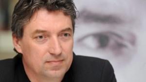 Peter Vanvelthoven wordt nieuwe voorzitter Infrax