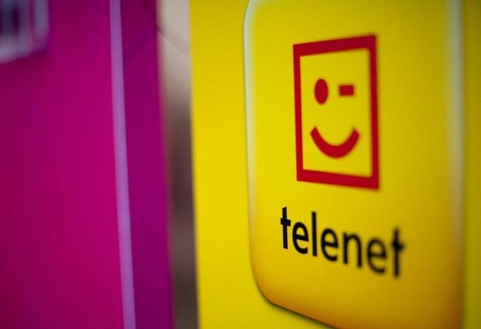"""""""Telenet doet wat het wil"""""""