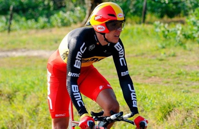 Gilbert: van gevecht met de fiets tot tandproblemen