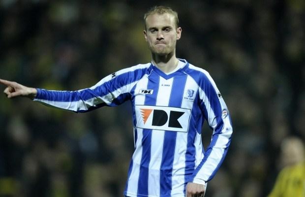 Tim Smolders tekent bij Cercle Brugge