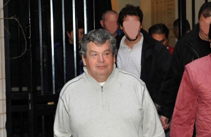Marcel Vervloesem blijft in de cel