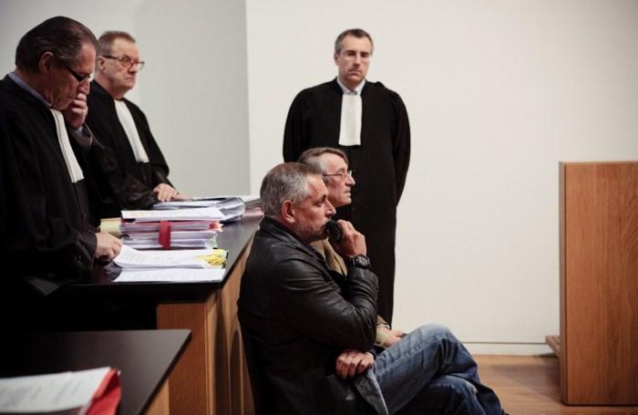 Peter Van Asbroeck schuldig aan dodelijk ongeval