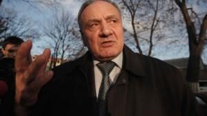 Moldavië na drie jaar terug staatshoofd