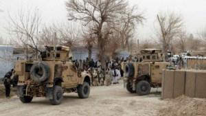 Militair die Afghaanse burgers doodde handelde niet alleen