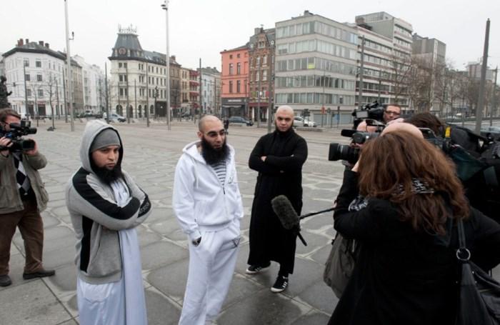 """Staatsveiligheid: """"Salafisme grootste gevaar voor democratie"""""""
