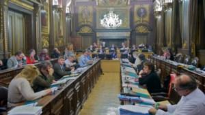 Kieskoorts voelbaar op gemeenteraad