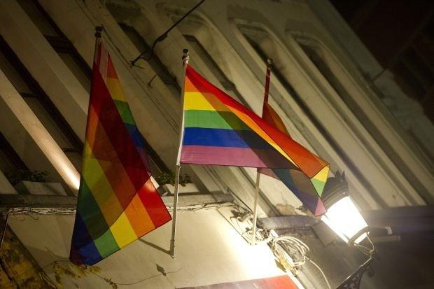 """""""Gaybashing kan niet met overlastboetes worden aangepakt"""""""