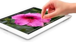 Goochelen met iPads