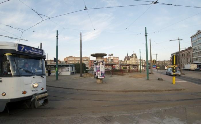 Stad niet akkoord met heraanleg Gemeenteplein