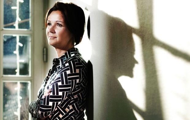 Hilde Claes schrijft emotionele getuigenis over autistische zoon
