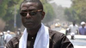 Zanger Youssou Ndour is Senegalees minister