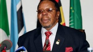 Europa betuigt medeleven met Malawi