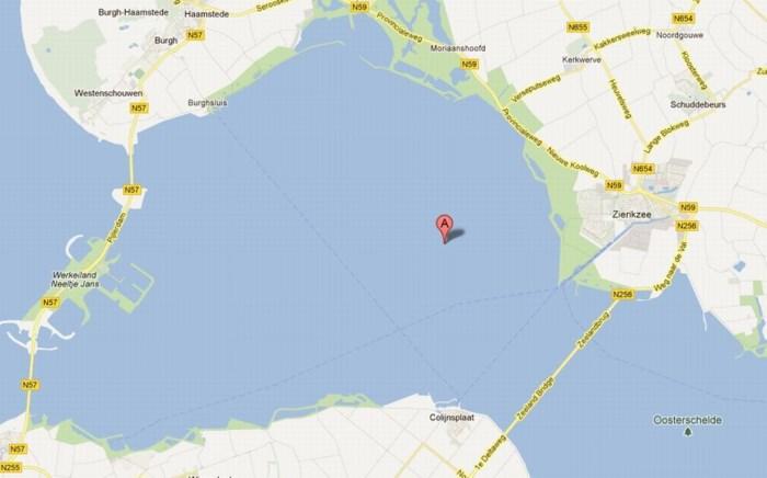 Vermiste Belgische duikers weer terecht
