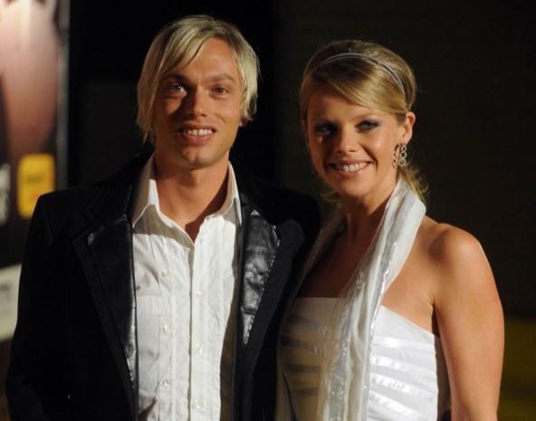 Huwelijk Regi en Elke wordt live uitgezonden op televisie