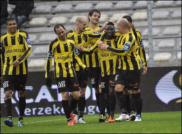 Lierse klopt KV Mechelen met 2-1