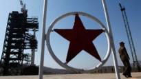 Noord-Korea geeft mislukte rakettest toe