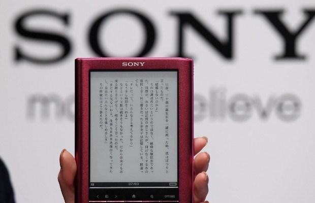 Sony schrapt wereldwijd 10.000 jobs