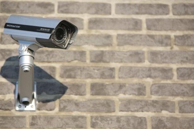 Drie keer meer bewakingscamera's op twee jaar tijd