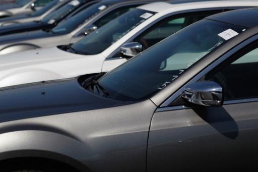 Europese autoverkoop op laagste peil in veertien jaar