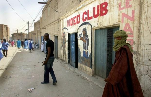 Zwitserse vrouw ontvoerd door Malinese rebellen