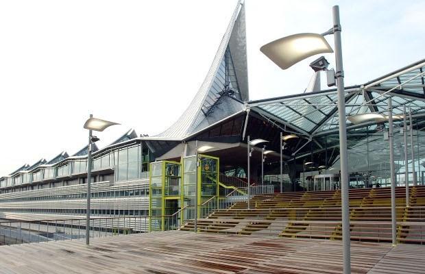 Antwerpse rechtbank grootste van België