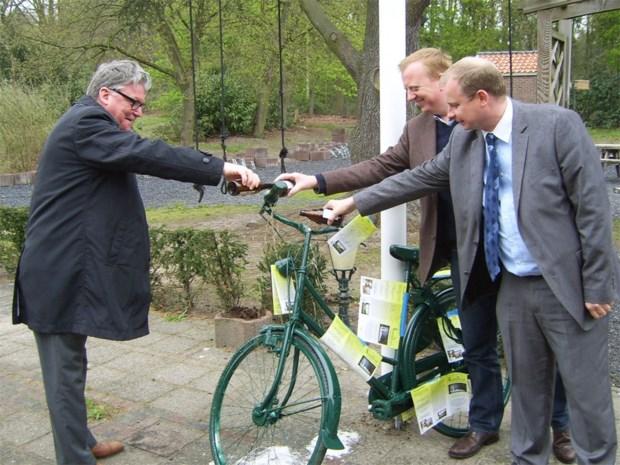 Nieuwe gastronomische fietsroute Spaak&smaak