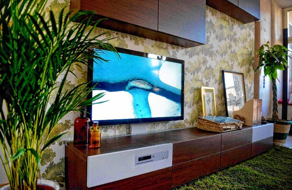 Goedkoop Tv Meubel Ikea.Ikea Verkoopt Meubel Met Ingebouwde Tv Gazet Van Antwerpen Mobile