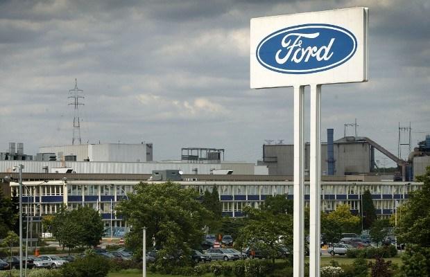 Ford Genk werft 200 extra tijdelijke werkkrachten aan